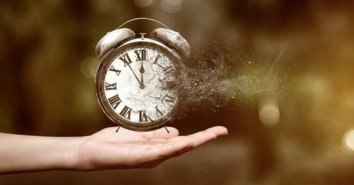 Giá trị thời gian