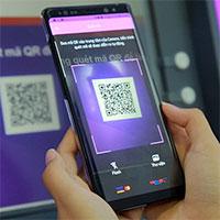 Hướng dẫn chuyển tiền bằng QR code TPBank