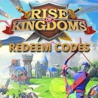 Danh sách và cách nhận gift code trong Rise of Kingdoms