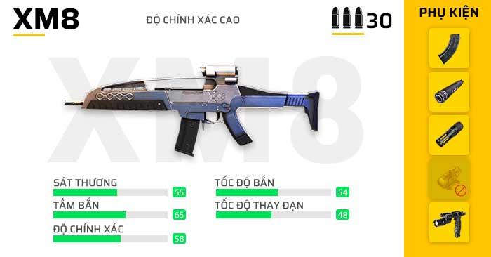 không lấy phí Fire: Những cặp đôi súng được ưa thích nhất trong trò chơi update 1
