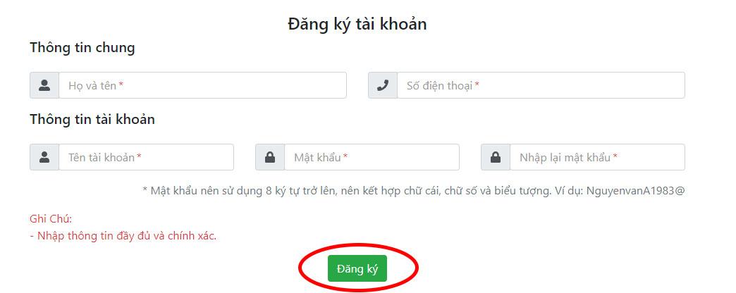 Hướng dẫn đặt lịch xét nghiệm trực tuyến covid 19 TP Hồ Chí Minh update 4