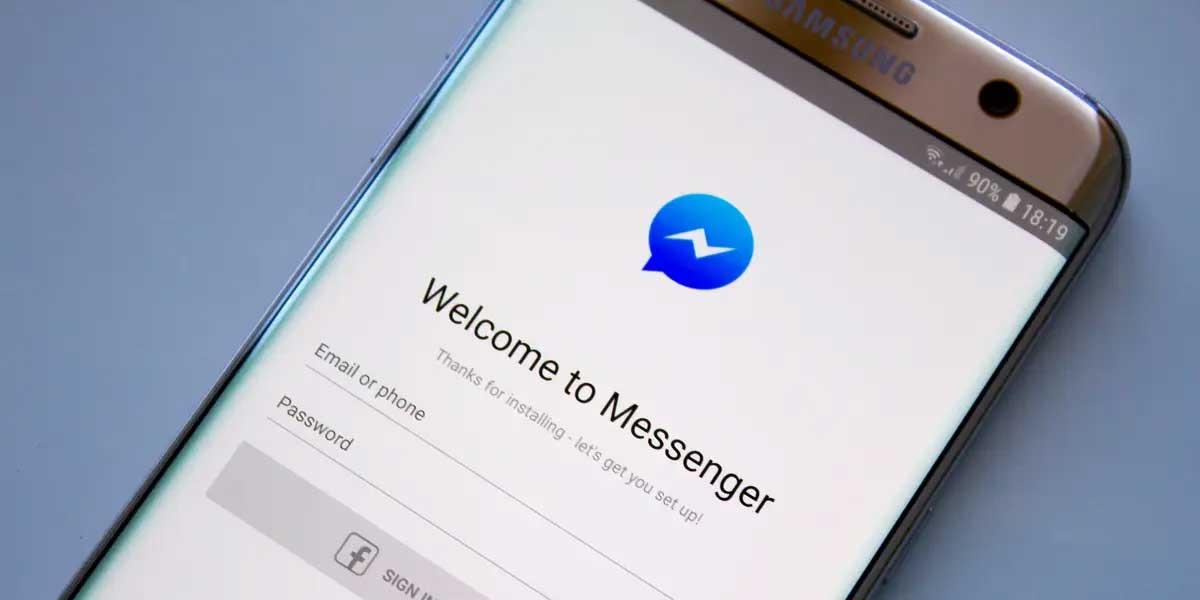 Dấu tích Messenger