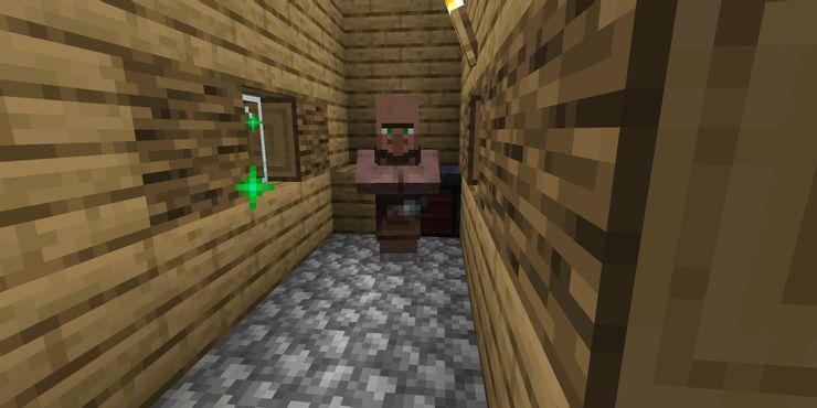 Thợ rèn trong Minecraft