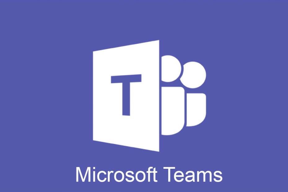 Tải MS Teams