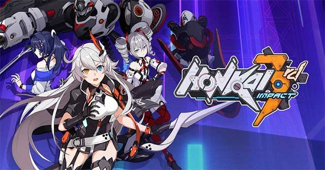 Honkai Impact 3 is one of the most popular gacha games