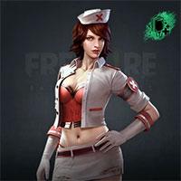 miễn phí Fire: Thông tin tiểu sử và kỹ năng của nhân vật Olivia update 2
