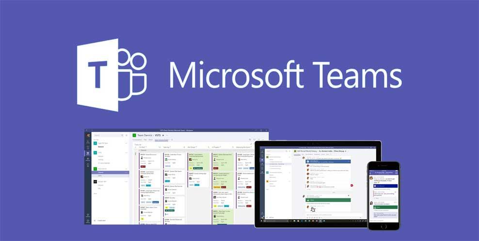 Cách tạo phòng họp trong Microsoft Teams