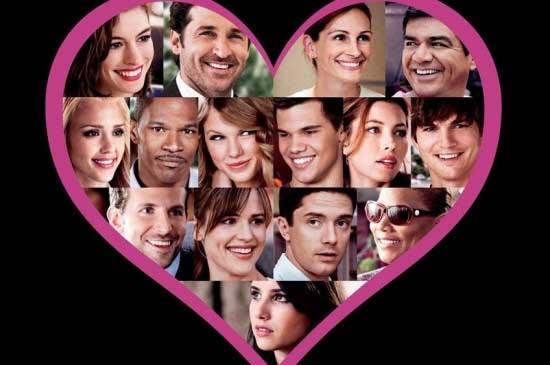 Phim hay ngày Valentine Ẩn số tình yêu
