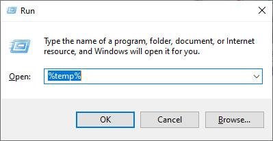 Hướng dẫn những cách dọn rác trên máy tính an toàn và sạch sẽ update 1