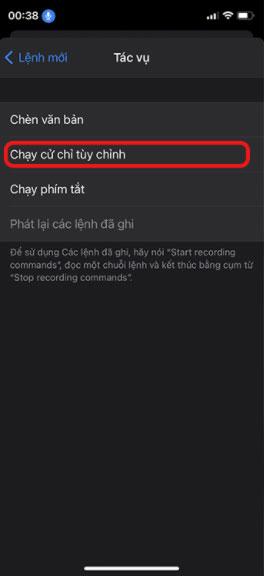 Huong dan mo khoa iPhone de dang bang giong noi 8*222653