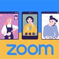Cách xem nhiều màn hình được chia sẻ cùng lúc trên Zoom