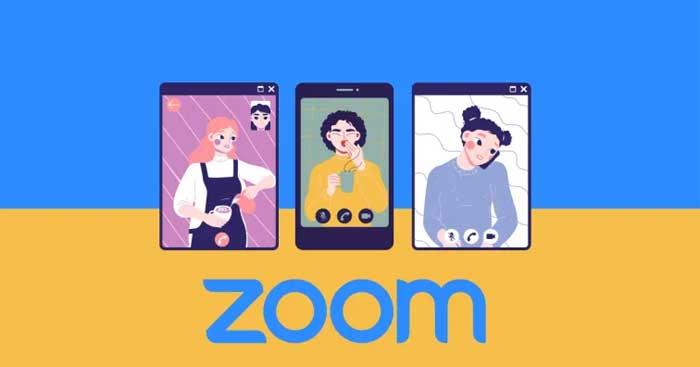 Tính năng chia sẻ màn hình trên Zoom