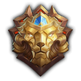 Rank Huyền thoại trong Mobile Legends