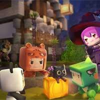 Danh sách nhân vật trong Mini World: Block Art