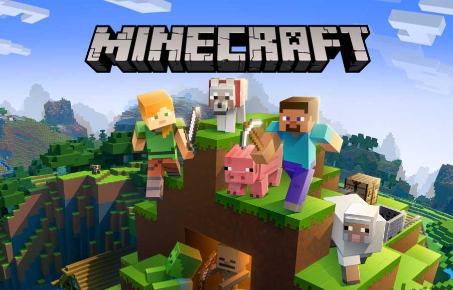 Cách chơi Minecraft qua mạng LAN