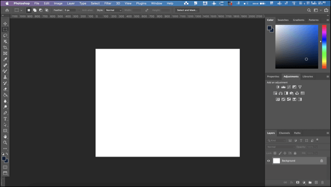 Full Screen Mode With Menu Bar