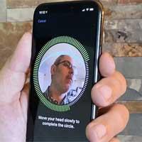Cách thêm Face ID thứ hai để mở khóa iPhone, iPad