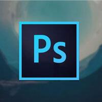 Hướng dẫn lồng ghép ảnh vào chữ trên Photoshop