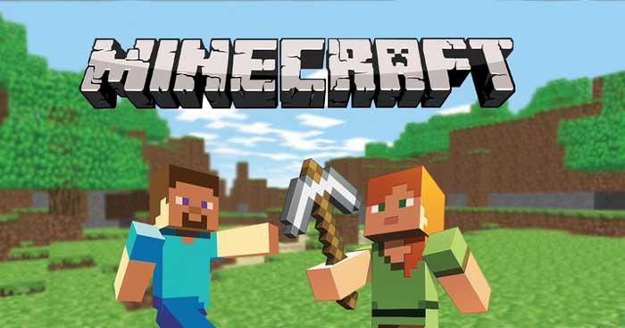 Cách chơi Minecraft cùng bạn bè