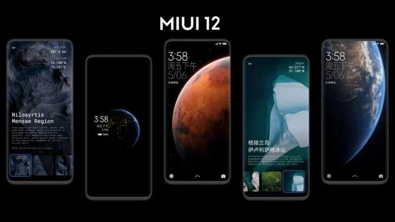 Tắt quảng cáo trên MIUI 12