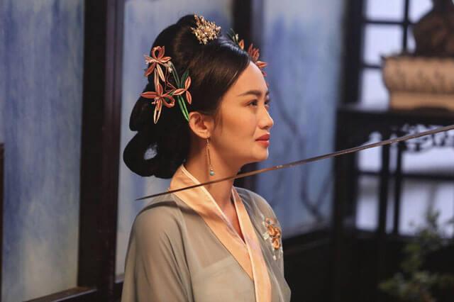 Phi tần Lam Ngọc - Phương Giang