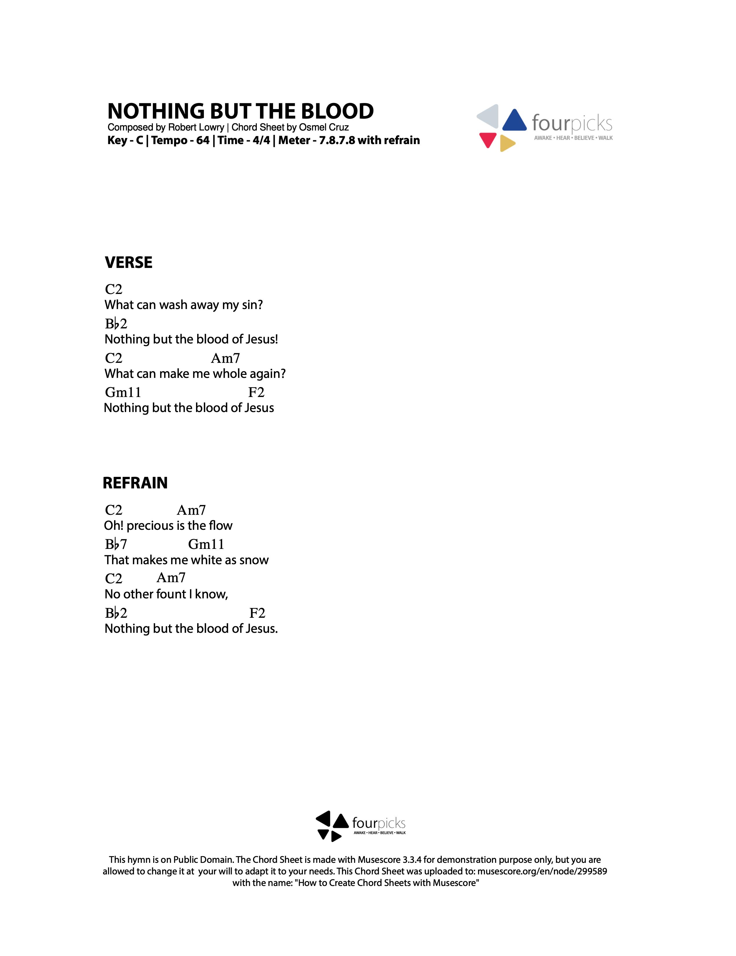 Cách tạo bảng hợp âm trong MuseScore