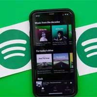 Spotify: Cách dùng các điều khiển bằng giọng nói mới