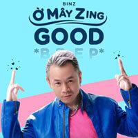 Lời bài hát Ờ mây zing good mood