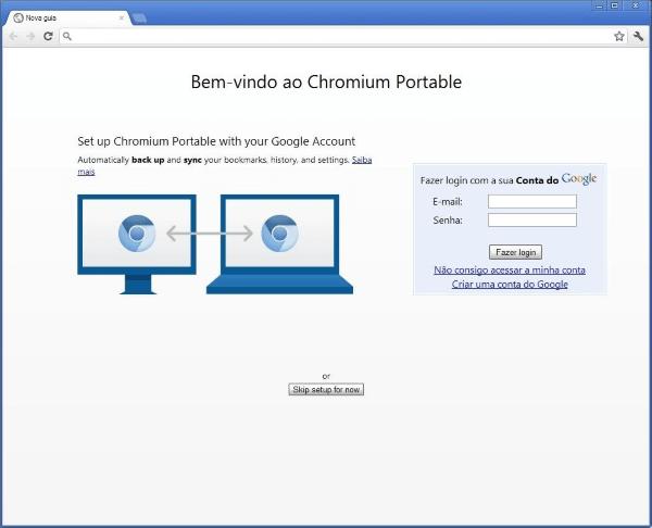 Trình duyệt Chromium
