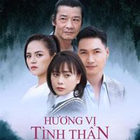 Lịch phát sóng và link xem phim Hương vị tình thân