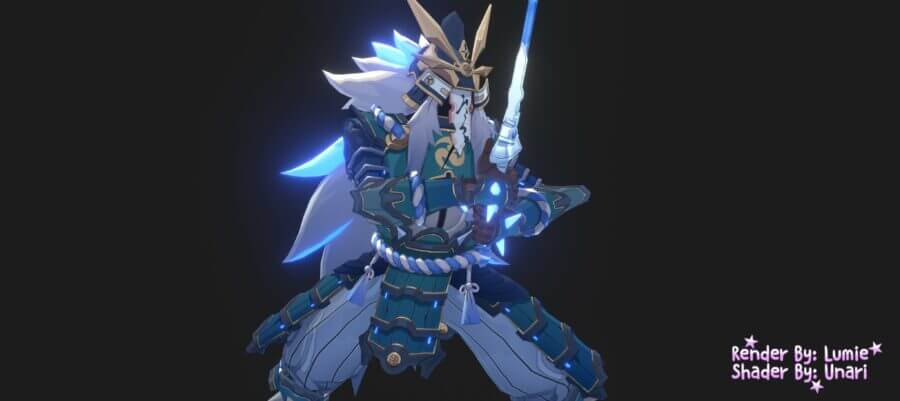 New Boss in Genshin Impact