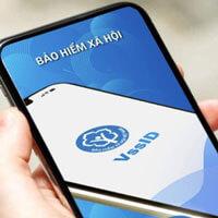 Hướng dẫn cài đặt và đăng ký tài khoản VssID trên điện thoại