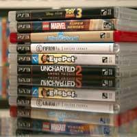 Có thể chơi game PS3 trên PS4?