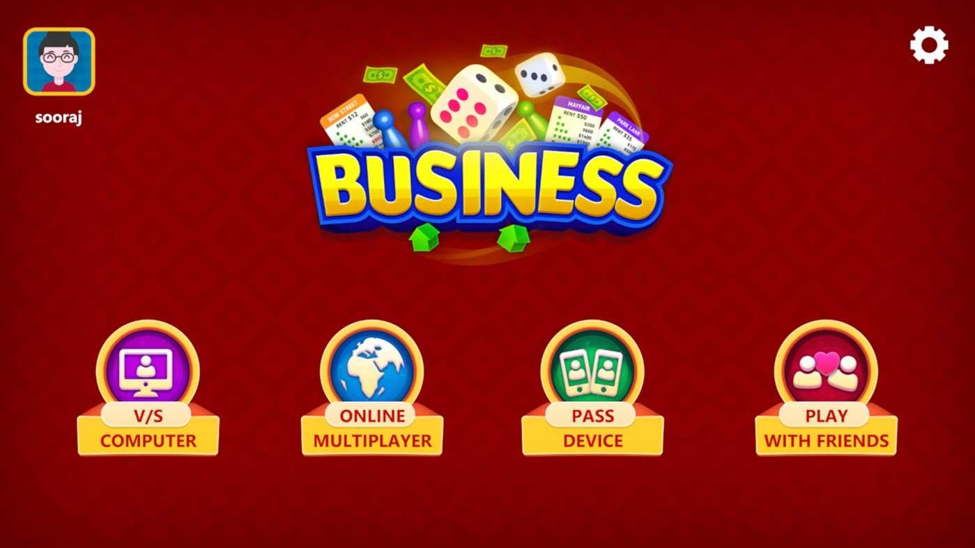 Game cờ tỷ phú hay như Business Tour