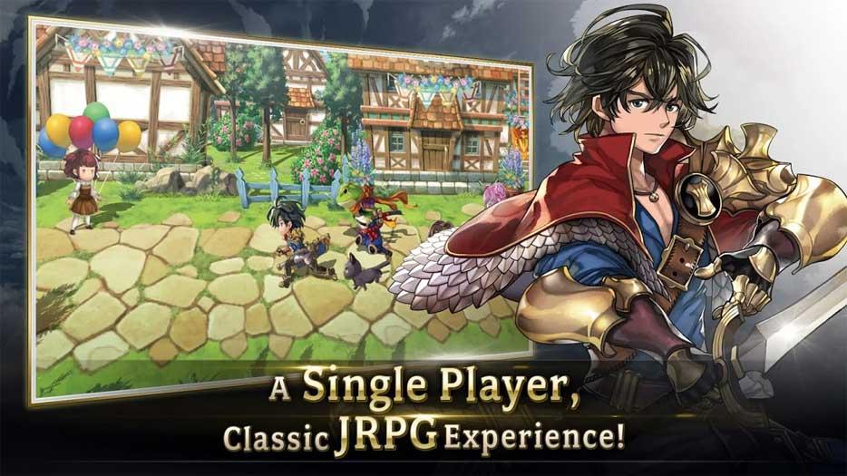 Another Eden gacha game