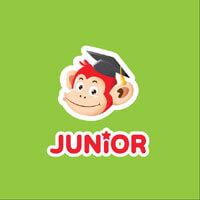 Cách cài Monkey Junior trên máy tính