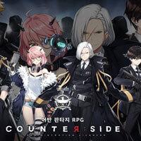 Tổng hợp giftcode và cách nhập mã code game Counter:Side