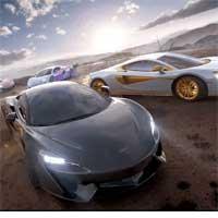 PUBG Mobile x McLaren: Lộ diện toàn bộ skin xe siêu đẹp
