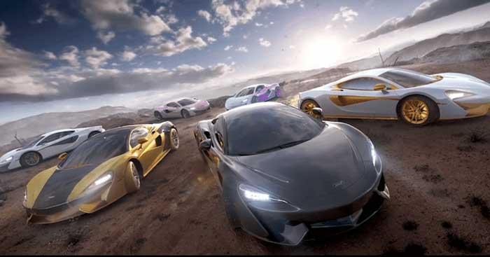PUBG Mobile x McLaren
