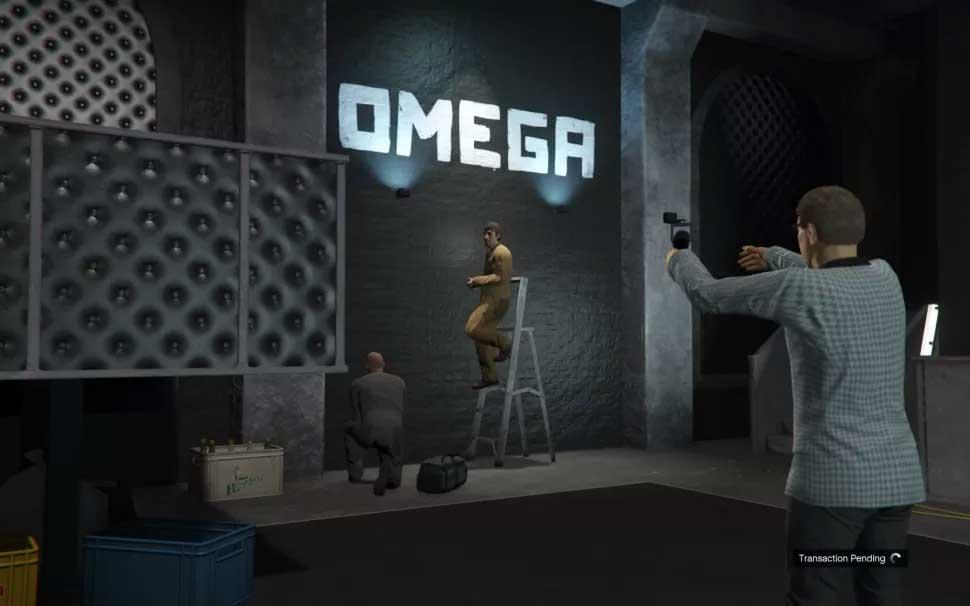 Cách kiếm tiền trong GTA 5 Online