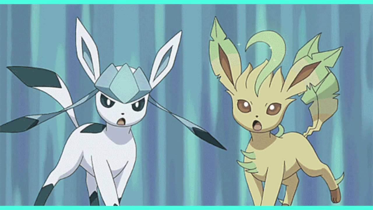 Cách tiến hóa Eevee trong Pokemon Go