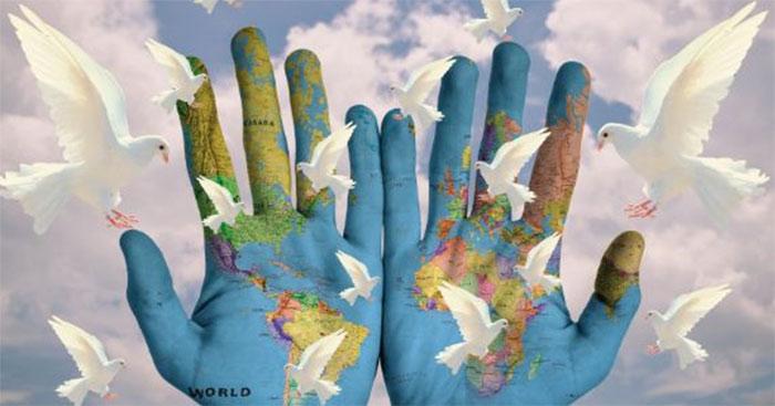 Hòa bình