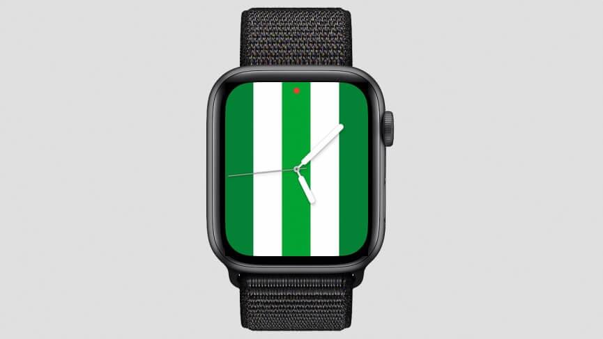 Stripes (watchOS 7)