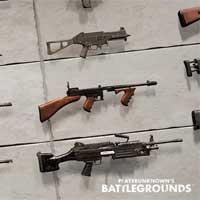 Những khẩu súng tệ nhất trong PUBG Mobile