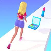 Hướng dẫn cài đặt và chơi game Makeover Run trên điện thoại