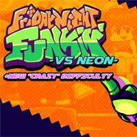 Hướng dẫn cài đặt và chơi mod Friday Night Funkin' vs NEON