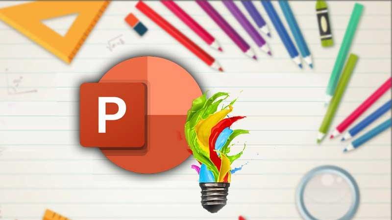 Cách liên kết slide PowerPoint