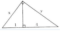 bai 2 trang 68 Giải Toán 9 Bài 1: Một số hệ thức về cạnh và đường cao trong tam giác vuông