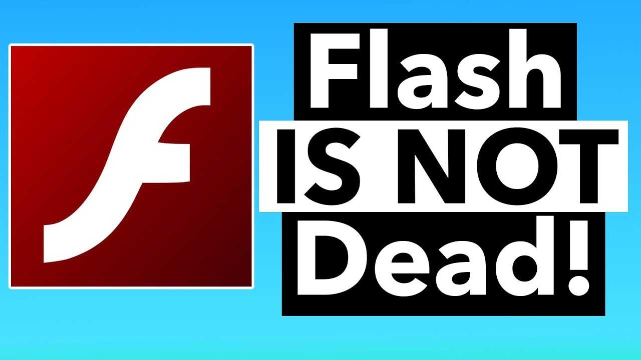 Kích hoạt Flash trên Chrome