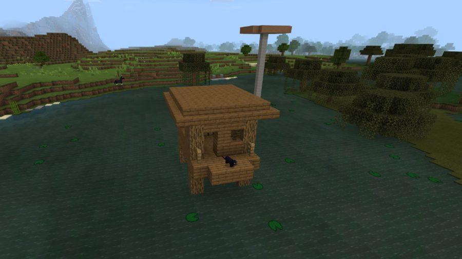 Mã seed Minecraft